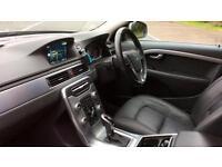 2016 Volvo V70 D4 (181) SE Nav 5dr Geartronic Automatic Diesel Estate