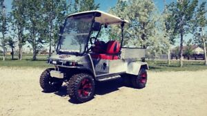 SALE!! EVERYTHING GOLF CART....CARTS, PARTS & MORE!
