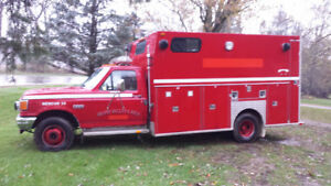 1989 Ford F-450 Other