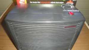 Thermaflo Portable Heater