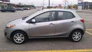 Mazda2 2012