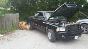 1999 Dodge Power Ram 1500 Other