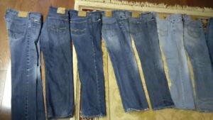 Boys Jeans/Hoodies/tshirts/shorts