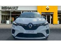 2021 Renault Captur 1.6 E-TECH PHEV 160 Launch Edition 5dr Auto Hatchback Hatchb