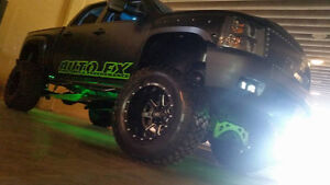 FINANCING LIFT KITS , Rim & Tire PACKAGES