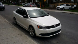 2013 Volkswagen Jetta contract transfer/transfer d'achat