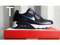 Nike Air Max 90s Sizes 7-11 FREE DELIVERY