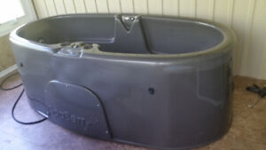 SPA BERRY  2 Person Hot Tub