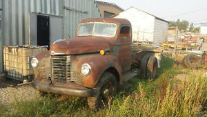 1948 IH KB5 *reduced price*