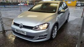 Volkswagen Golf 2.0TDI ( 150ps ) ( Start/Stop) 2013 GT