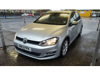 Volkswagen Golf 2.0TDI ( 150ps ) ( Start/Stop) 2013 GT