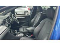 BMW 2 Series Active Tourer 225xe M Sport Auto (High Beam Assist Hatchback Petrol