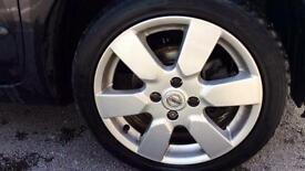 2010 Nissan Micra 1.5 dCi 86 N-Tec 5dr Manual Diesel Hatchback