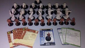 Dungeons and Dragons Game + Miniatures