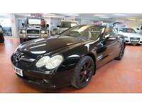 2004 MERCEDES-BENZ SL SERIES