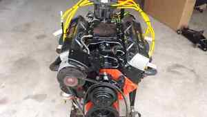WANTED.....Performer EPS Vortec Intake