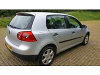 2007 Volkswagen Golf 1.4 ( 80ps ) S