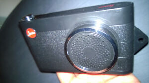 Bluetooth Speaker/ Phone Charger/ Remote Shutter/ AUX Play