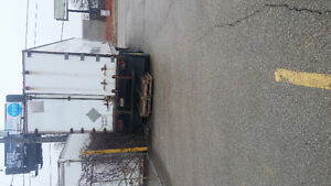 48 foot trailer