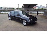 2003 BMW 3 Series 2.0 320d ES 4dr