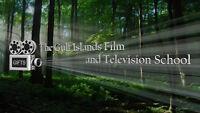 French Immersion Film Mentors (Galiano Island)