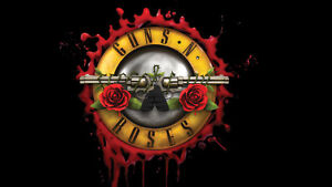 Amazing Floor Seats to Guns N' Roses