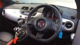 2015 Fiat 500 1.2 S Manual Petrol Hatchback