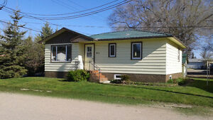 SHOAL LAKE RENT TO OWN 3 BEDROOM