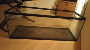 Large reptile/aquarium tank for sale