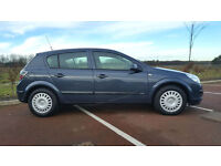 Vauxhall/Opel Astra 1.6 16v ( 115ps ) ( a/c ) 2008MY Life