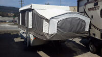 2007 Palomino Yearling Tent Trailer (GREAT CONDITION)