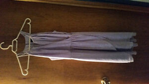 Lilac Le Chateau Dress XS