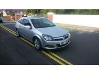 Vauxhall Astra 1.4 SXI 3DR LOW MILEAGE