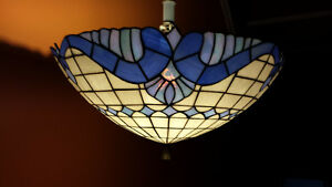 tiffany floor lamp  in 99% new condition Oakville / Halton Region Toronto (GTA) image 2