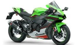 NEW 2021 Kawasaki Ninja ZX-10R PERFORMANCE*ONLY AVAILABLE TO ORDER*Green Grey*