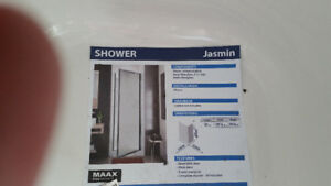 Shower new