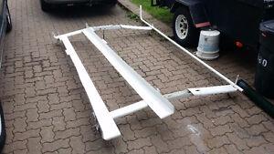 Ladder Rack / Roof Rack