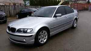 2004 BMW 325i sport package.