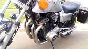 Suzuki GS750T Price Reduced!! Need gone open to offers!