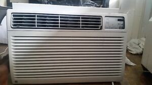 GE Window Air Conditioner 12,000 BTU, $100 OBO