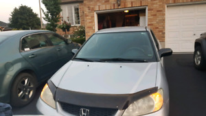 2004 Honda Civic Coup Special Edition