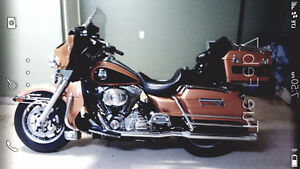 2008 Harley Davidson 105 Ann Special Electraglide Ultra Classic
