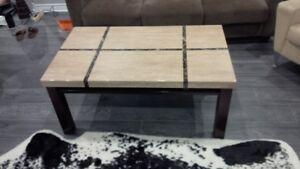 COFEE TABLE FOR SALE $120. O.B.OCALL 519 497 0813