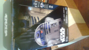 R2-D2 Robot brand new in box