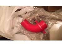 Honda Civic type r tegiwa intake pipe