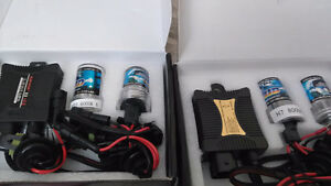 HID Lights new in box