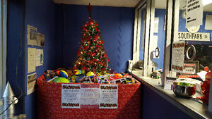 Crushing for a Cause Christmas Edition - now until December 17th Kawartha Lakes Peterborough Area image 3