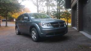 Dodge journey 2010 78 000 km