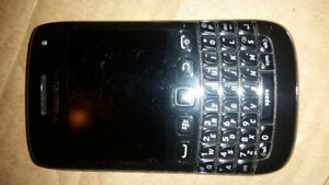 BLACKBERRY BOLD 9790 UNLOCKED TOUCHSCREEN USED CONDITION WITH CH