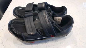 Cycling road shoes (small)
